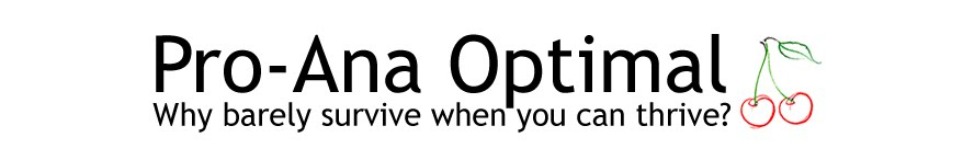 Pro-Ana Optimal