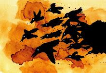 Ravens for war
