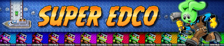 Edco @ Destructoid
