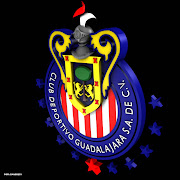The team of chivas mexico is the best