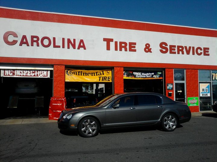 Tire Service Center Charlotte Nc North Carolina Auto Repair .html | Autos Weblog