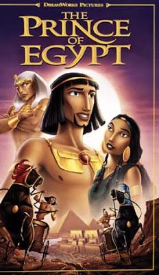 Baixar O Principe do Egito Dublado/Legendado