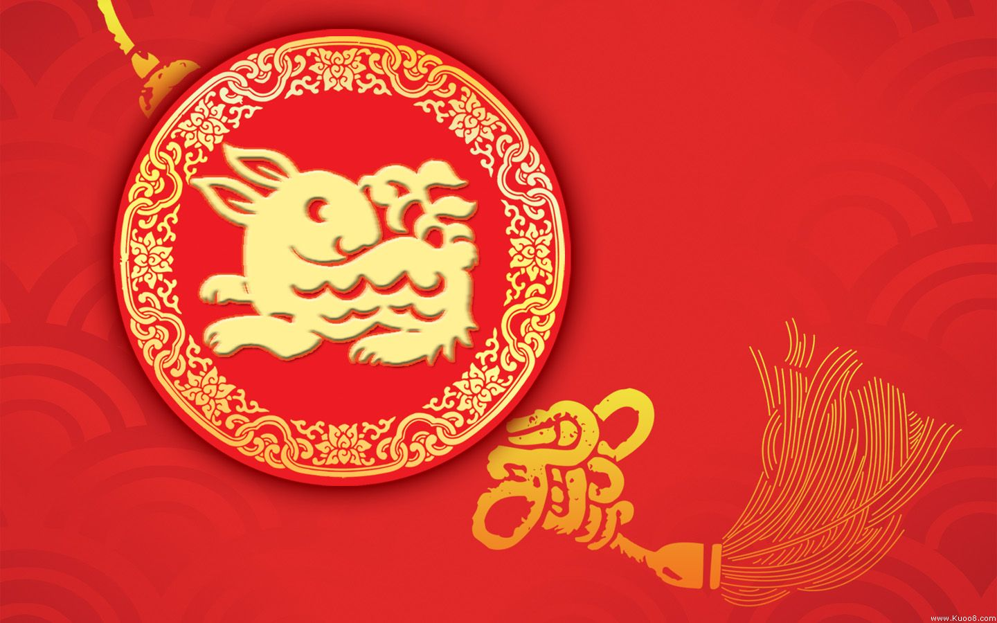 happy chinese new year 2011 year of the rabbit - Chinese New Year 2011