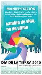 2010: Cambia de vida, no de clima