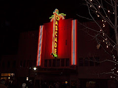 Cascade Theatre, Redding CA