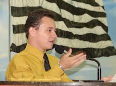 Vereador Osmar Bastos