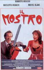 Il Mostro (Το Τέρας)