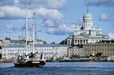 HELSINKI+ESPOO+VANDA  / Finland
