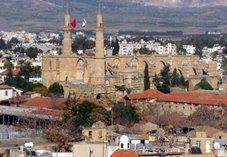 NICOSIA / Cyprus