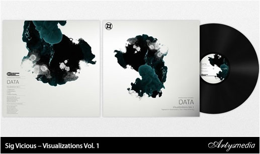 Sig Vicious – Visualizations Vol. 1