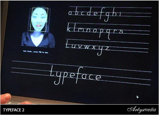 Ilustración y tipografía - Resumen 4ª Semana de Febrero 2010