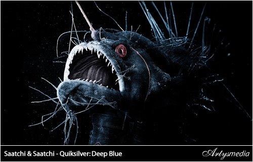 Saatchi & Saatchi - Quiksilver: Deep Blue