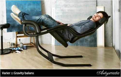 Gravity™ balans®