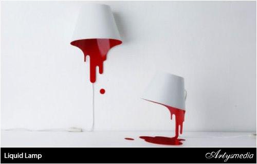 Lámparas de sangre