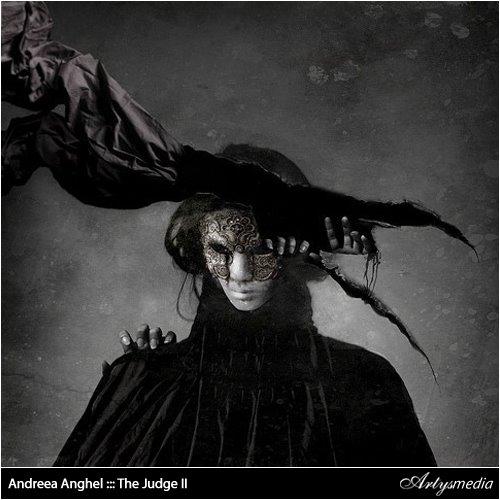 Andreea Anghel ::: The Judge II