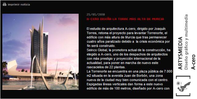 Torrenorte
