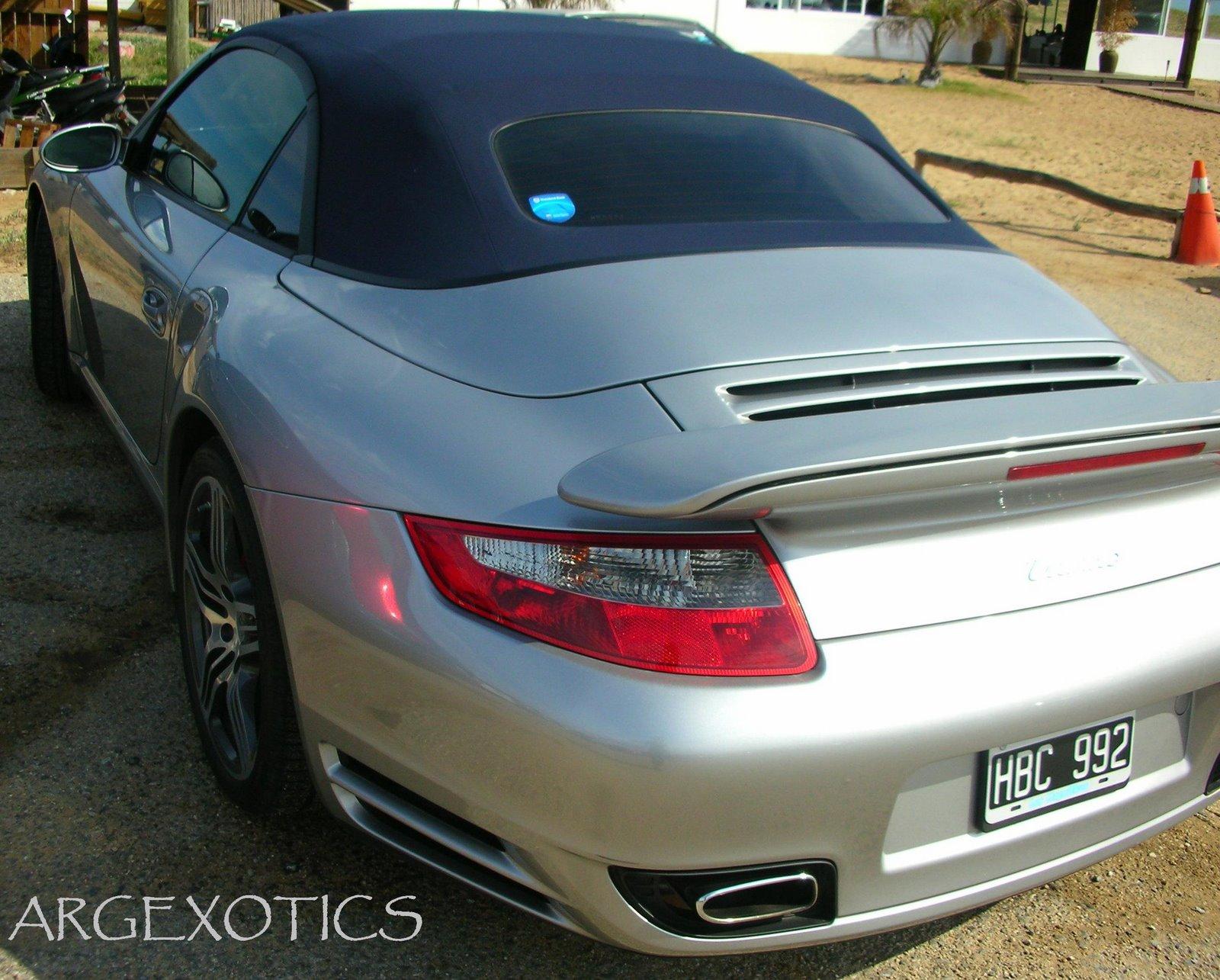 Autos de lujo en Argentina + yapa  parte II