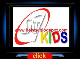 sat 7 kids TV