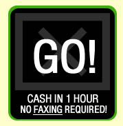 no faxing payday loan