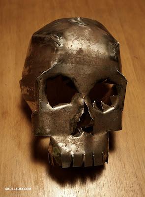 Metal Skull Stock Photos, Royalty-Free Images & Vectors - Shutterstock