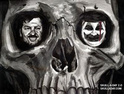 john wayne gacy artwork. Ted Bundy john wayne gacy art.