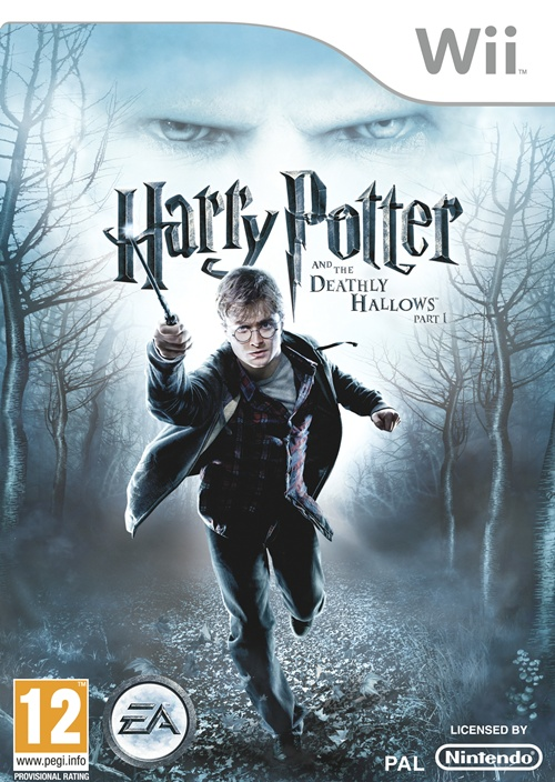 harry potter and the deathly hallows part 2 game. harry potter 7 part 2 game.