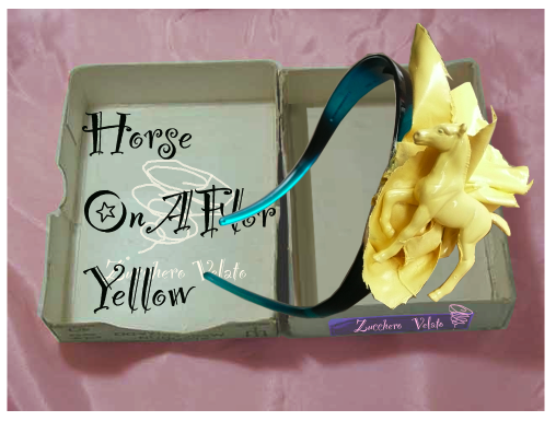 Horse OnAfloR