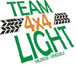 Team 4x4 Light