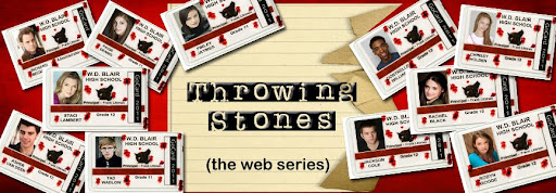 THROWING STONES WEB SERIES