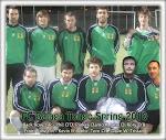 2010 Season 1 - Squad.