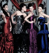 Fashion Divas