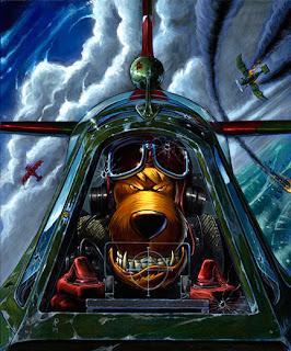 Virus Iron Maiden song  Wikipedia