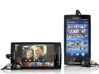 Kelebihan dan Kelemahan Sony Ericsson Xperia X10
