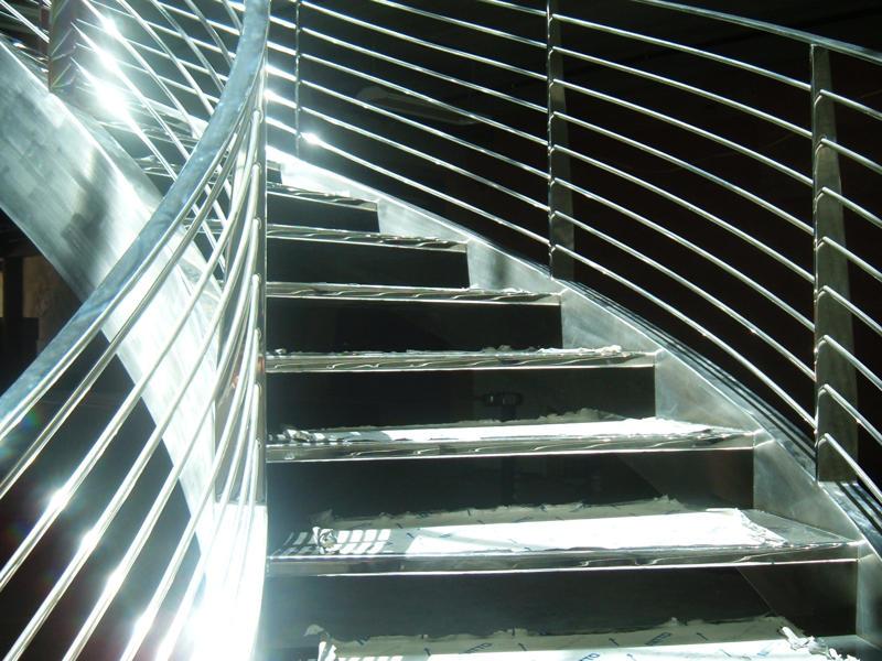 york spiral stair cost