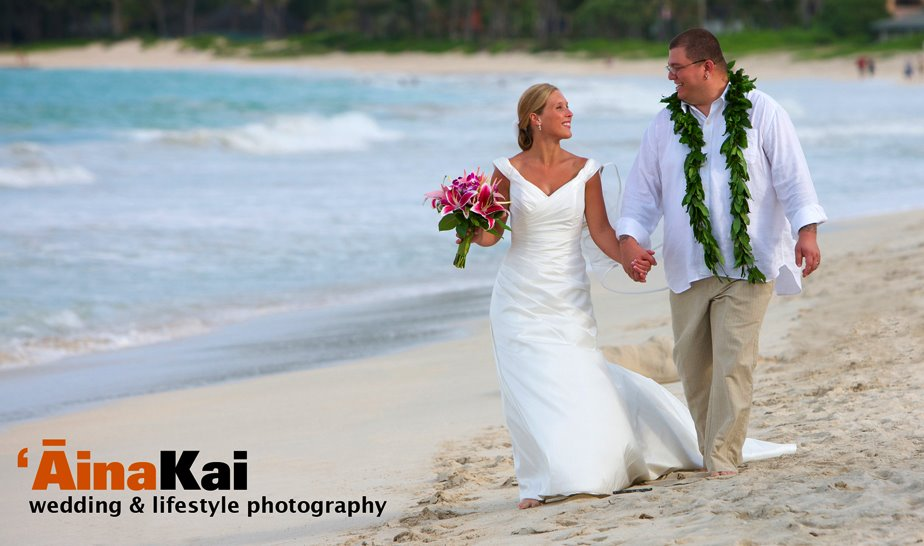 AinaKai Photography: Hawaii Wedding & Lifestyle Photography blog