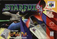 1.03: Starfox 64