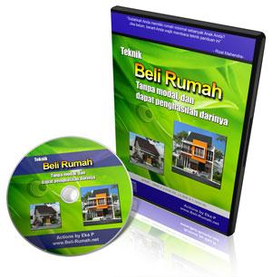 Manual Beli Rumah Tanpa Modal(klik gambar)