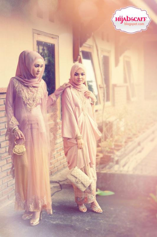 Style Spotted : Ms. Dian Pelangi ,  Ms. Ria Miranda Part II - Hijab Scarf