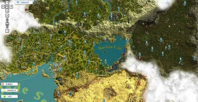 Maps Mania: Top 5 Video Game Maps on