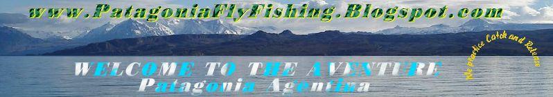 FLY FISHING - PATAGONIA ARGENTINA