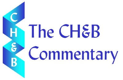 The CH&B Commentary