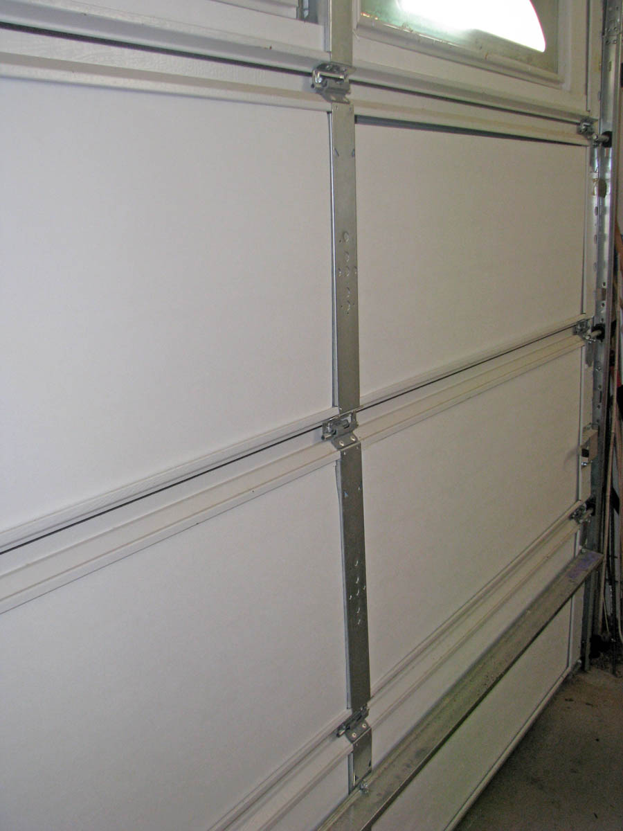 Garage Door Insulation Images Best Furniture Models