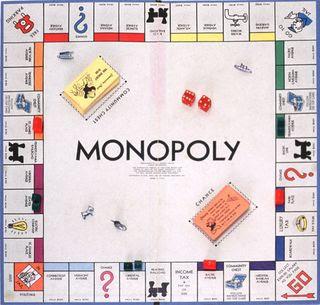 Monopoly Film