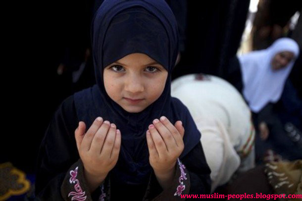 Muslim People  Cute Mu...