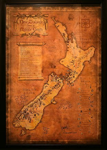 Middle Earth. My Home