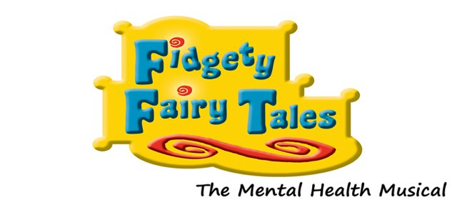 Fidgety Fairy Tales