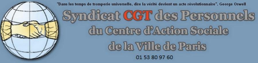 Le syndicat CGT des personnels du Centre d\