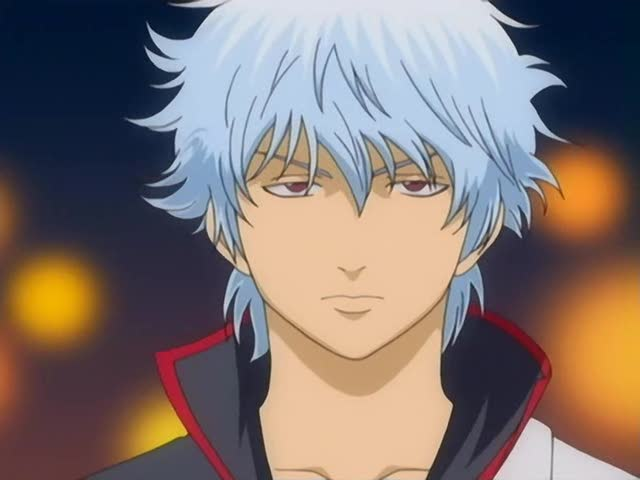 The Anime Portal (TAP) Gintama_-_Sakata_Gintoki