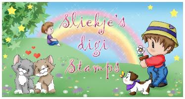 sliekje digi Stamps