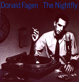 Donald Fagen The Nightfly caratulas y album art del disco, tapa para coverflow de ipod